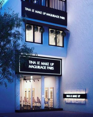 Make Up Maquiliage Paris