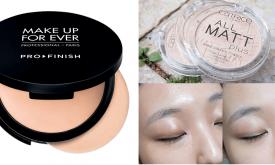 Tìm hiểu về các chất liệu trong make up chuyên nghiệp (Phần 1)
