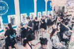 Siêu ưu đãi khóa học trang điểm cá nhân tháng 8 Tina Le Make Up