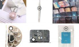 Tìm hiểu chất liệu trong make up chuyên nghiệp (Phần 2)