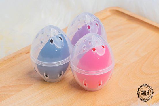 Bông mút trứng