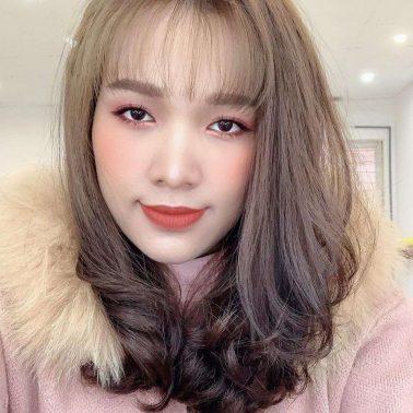 Học viên Pi-key Nhung : Sau 4 buổi học trang điểm chuyên nghiệp đã có khách book lịch, cô nàng 8x tự hào về con đường đã chọn