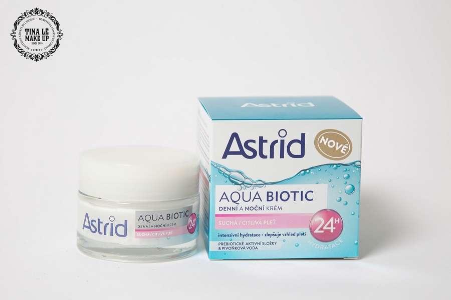 Kem dưỡng ẩm Astrid hồng