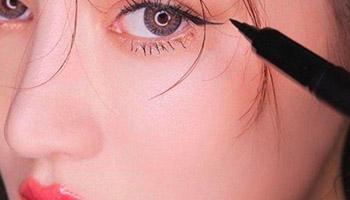 Tổng hợp các cách kẻ Eyeliner cho nàng tự tin tỏa sáng