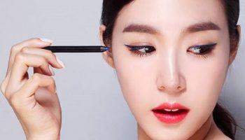 Cách trang điểm mắt một mí đơn giản đẹp tự nhiên bạn cần phải biết