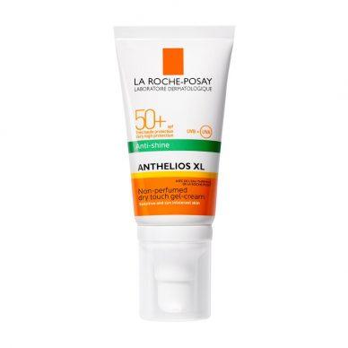 Kem chống nắng La Roche Posay - Anthelios XL SPF 50+Dry touch gel-cream Anti-shine