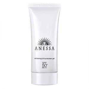 Kem chống nắng Anessa trắng