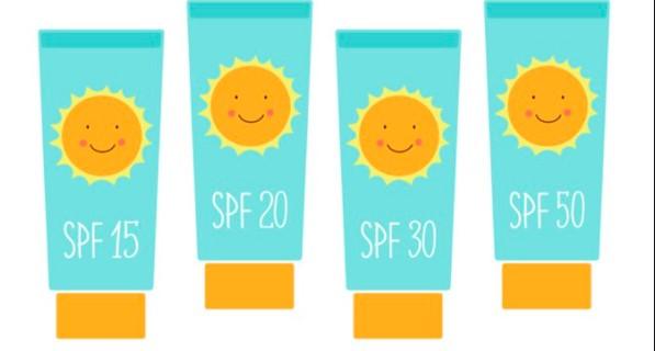 Chỉ số SPF bảo vệ làn da bạn khỏi những tác hại của ánh mặt trời