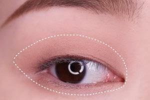 5 bước hướng dẫn Cách trang điểm mắt Hàn Quốc cực đẹp