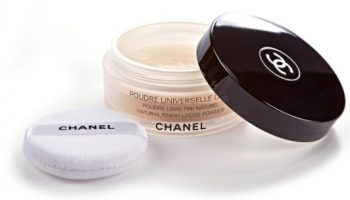 Review phấn phủ Chanel, phấn bột Chanel