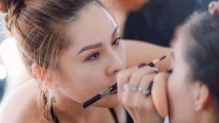 Tina Lê make up: nhân vật truyền cảm hứng cho các thế hệ học trò về làm đẹp – 1 năm nhìn lại