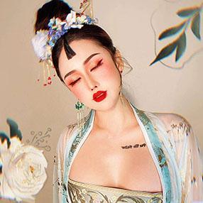 Tina Lê Makeup