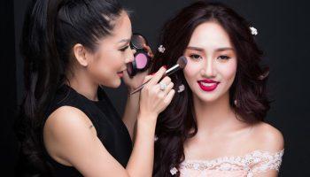 Top các chuyên gia trang điểm nổi tiếng ở Việt Nam